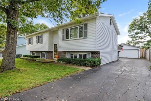 2417 E Thornwood, Lindenhurst, IL 60046