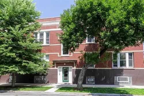2572 W Lyndale Unit 1, Chicago, IL 60647 Logan Square