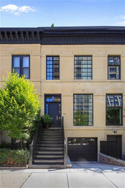 55 W Schiller, Chicago, IL 60610 Gold Coast
