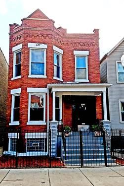 3639 W Diversey, Chicago, IL 60647