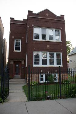 3004 N Albany Unit 2, Chicago, IL 60618
