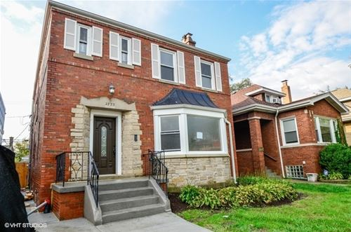 2733 W Farwell, Chicago, IL 60645
