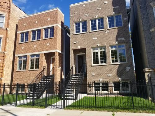 4147 S Indiana, Chicago, IL 60653