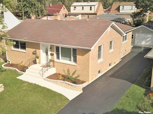 309 Iroquois, Hillside, IL 60162