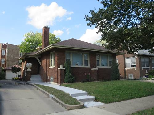 7322 S Constance, Chicago, IL 60649