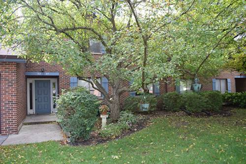 1825 Portsmouth Unit 9-7C, Lisle, IL 60532