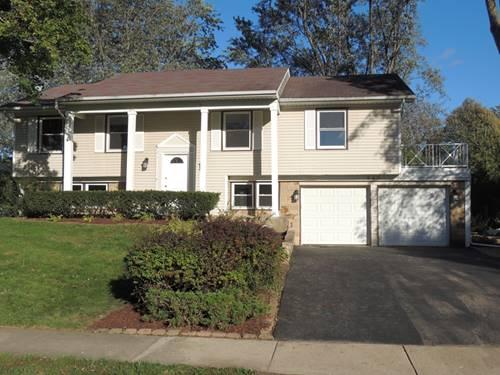 940 Indian Spring, Buffalo Grove, IL 60089