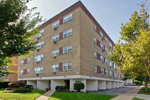 445 Sherman Unit 401, Evanston, IL 60202