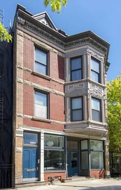 1819 N Sheffield Unit 3, Chicago, IL 60614 West Lincoln Park