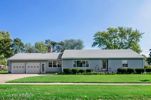 100 Carpenter, Carpentersville, IL 60110