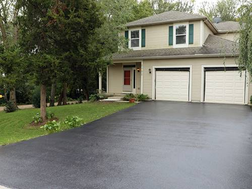 5105 W Flanders, Mchenry, IL 60050