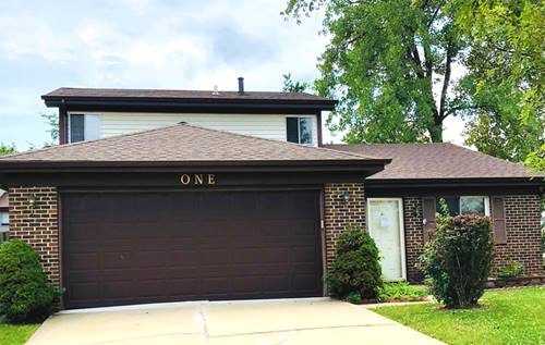 1 Red Wing, Woodridge, IL 60517