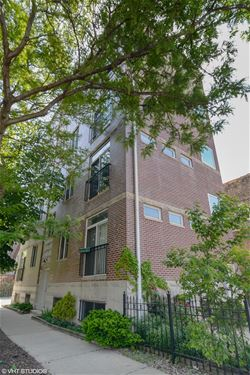 1535 W Ohio Unit 2, Chicago, IL 60642 Noble Square