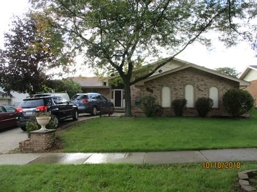 14624 S East Abbott, Homer Glen, IL 60491