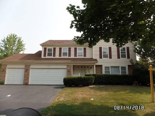 437 Woodcroft, Schaumburg, IL 60173