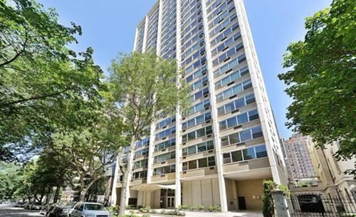 336 W Wellington Unit 1405, Chicago, IL 60657 Lakeview