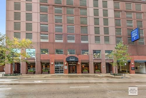 474 N Lake Shore Unit 3605, Chicago, IL 60611 Streeterville