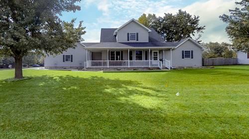 57 Glenbrook, Fisher, IL 61843