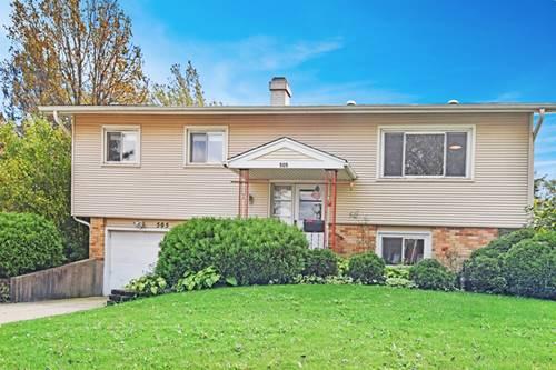 505 Colgate, Hoffman Estates, IL 60169
