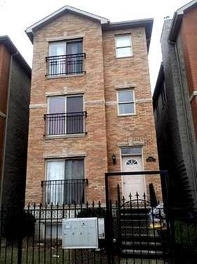 3175 W Monroe Unit 2, Chicago, IL 60612