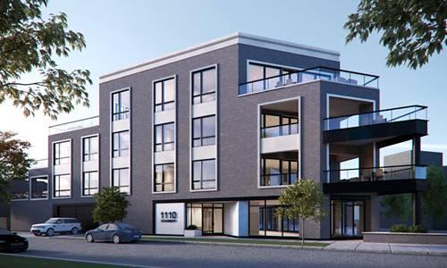 1110 W Schubert Unit 202, Chicago, IL 60614 West Lincoln Park