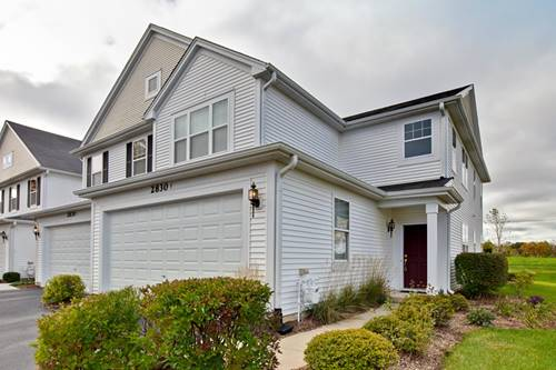 2830 Cattail Unit F, Wauconda, IL 60084