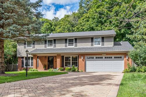 4000 Gregory, Northbrook, IL 60062