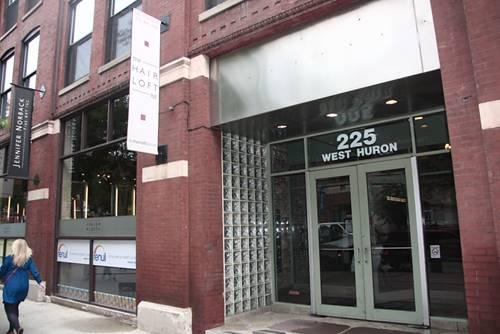 225 W Huron Unit 602, Chicago, IL 60654 River North