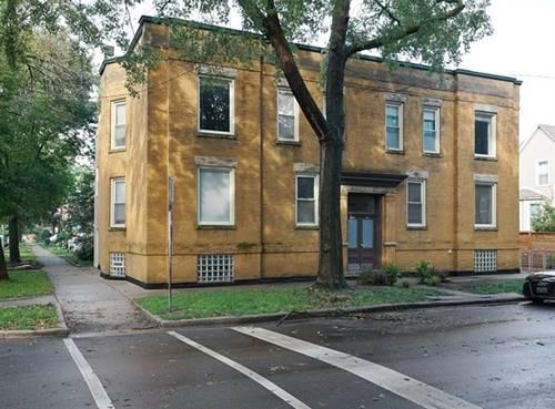 3704 N Hoyne Unit 1N, Chicago, IL 60618 North Center