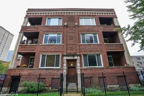 913 W Windsor Unit 3W, Chicago, IL 60640