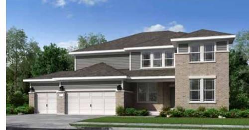 4331 Littleleaf, Naperville, IL 60564