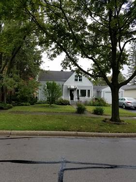 325 7th, Downers Grove, IL 60515