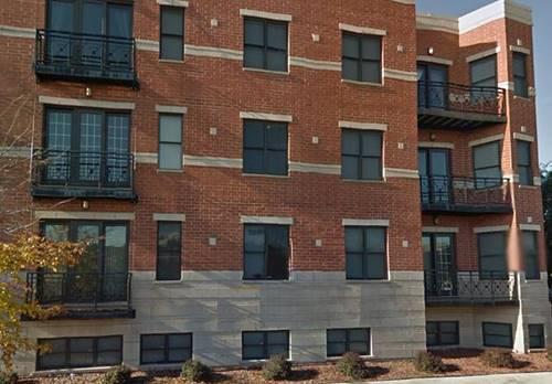 3440 N Elston Unit 201, Chicago, IL 60618