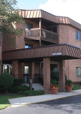 6425 Clarendon Hills Unit 209, Willowbrook, IL 60527