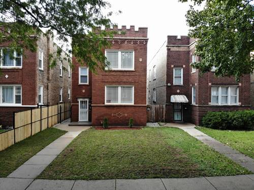 1638 N Mason, Chicago, IL 60639 North Austin