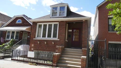 2836 S Lowe, Chicago, IL 60616