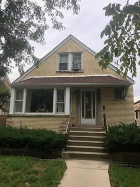 3805 W Marquette, Chicago, IL 60629
