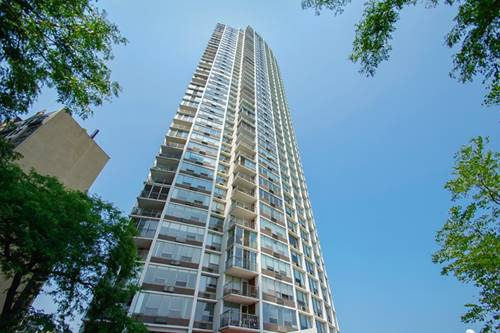 6101 N Sheridan Unit 39D, Chicago, IL 60660