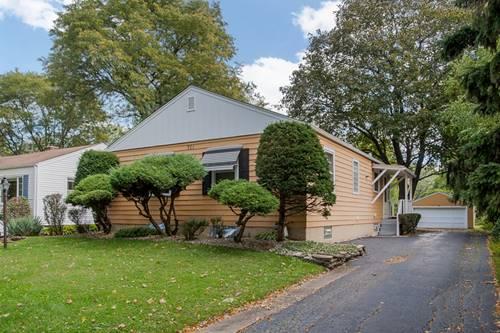 701 S Michigan, Villa Park, IL 60181