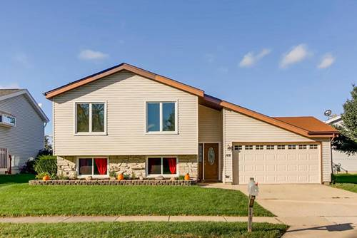 166 Harding, Glendale Heights, IL 60139