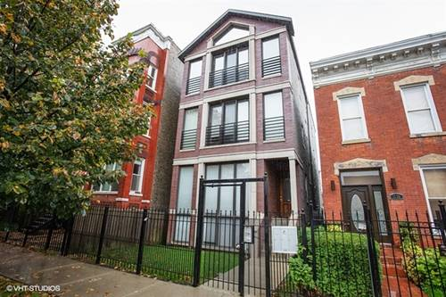 1541 N Talman Unit 1, Chicago, IL 60622