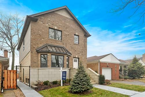 6228 N Kedvale, Chicago, IL 60646