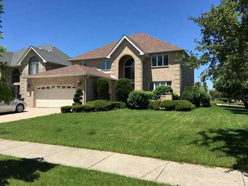 1320 Sable, Addison, IL 60101