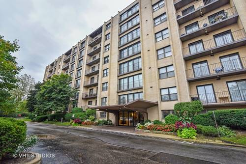4601 W Touhy Unit 207, Lincolnwood, IL 60712