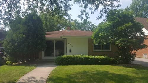 306 Edgewood, La Grange Park, IL 60526