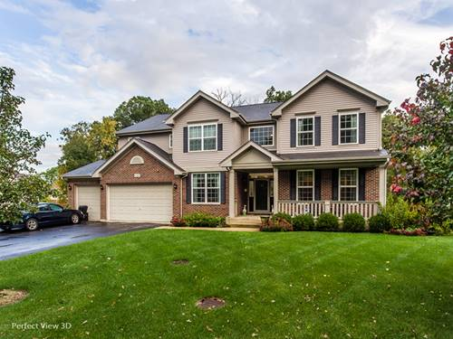 5627 Red Oak, Hoffman Estates, IL 60192