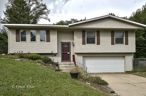 3703 Thompson, Wonder Lake, IL 60097