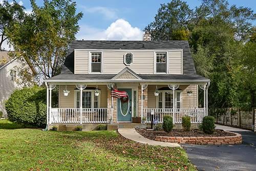 312 W Potomac, Lombard, IL 60148