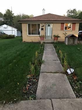 723 N Lenore, Addison, IL 60101