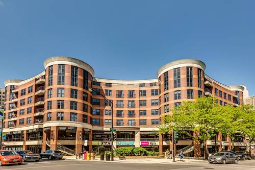 350 W Belden Unit 308, Chicago, IL 60614 Lincoln Park